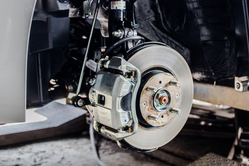 brake service marysville wa,