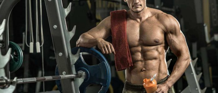 The right exercises for bodybuilding chest muscles