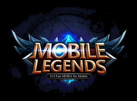 Mobile Legends player
