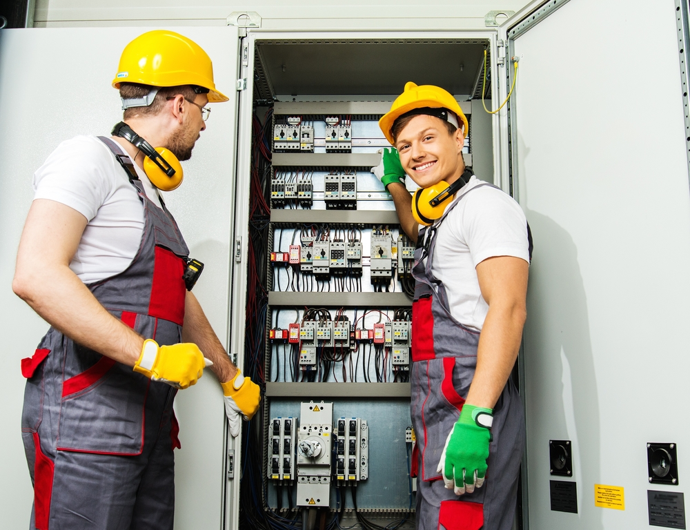 licensed electricians fort smith ar