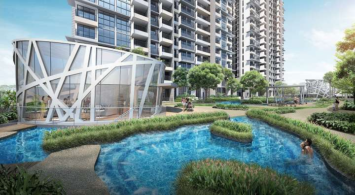 buy a condo in Dairy Farm residences