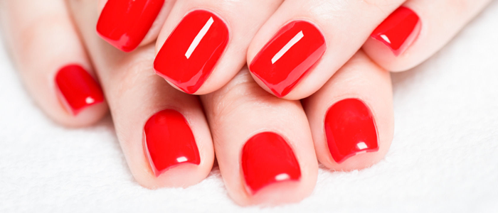 How to Have Healthier Nails for Gel Manicures