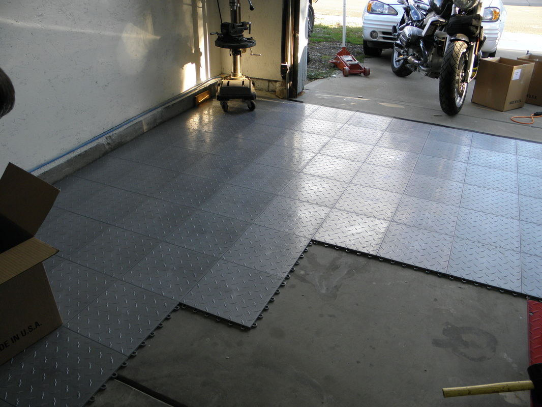 Be Smart In Selecting The Best Garage Flooring Services Fifa13forum
