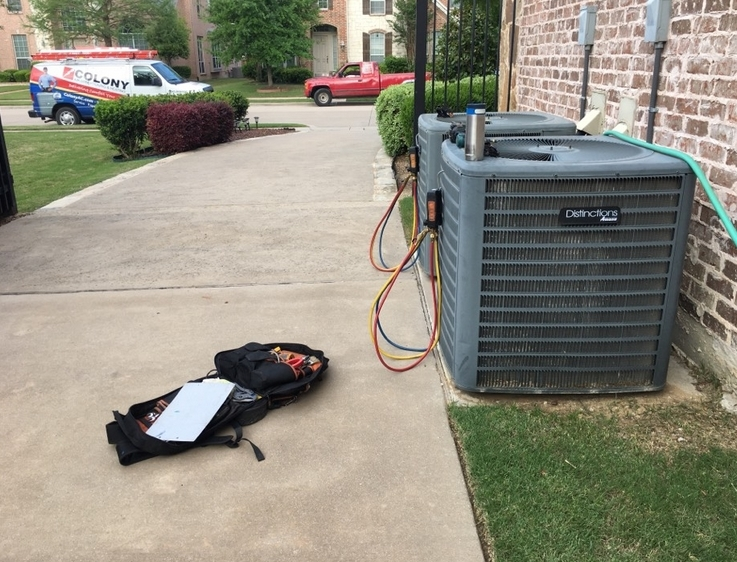 air conditioner repair gonzales la