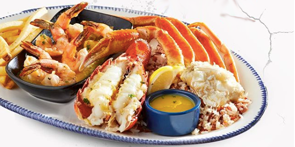 seafood restaurants in Plano