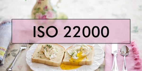 iso 22000 Singapore