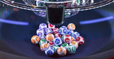 mathematical magic of the lottery
