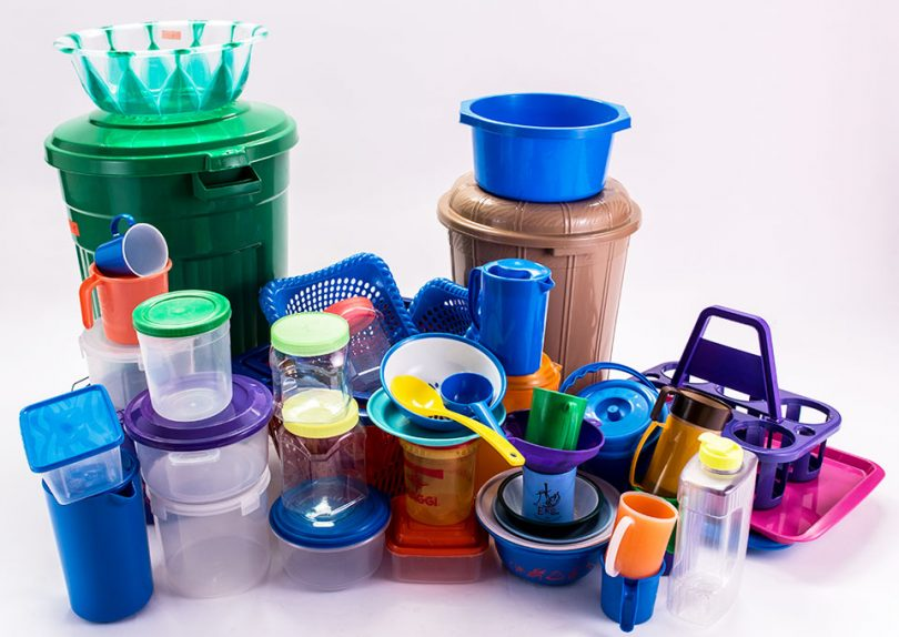 plastic products supplier