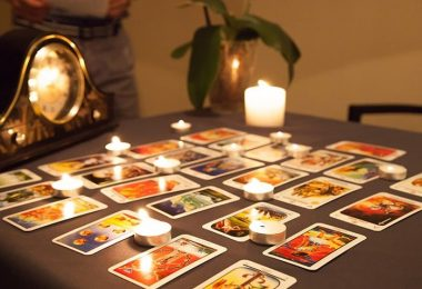 Psychic Readings Are Available In Internet