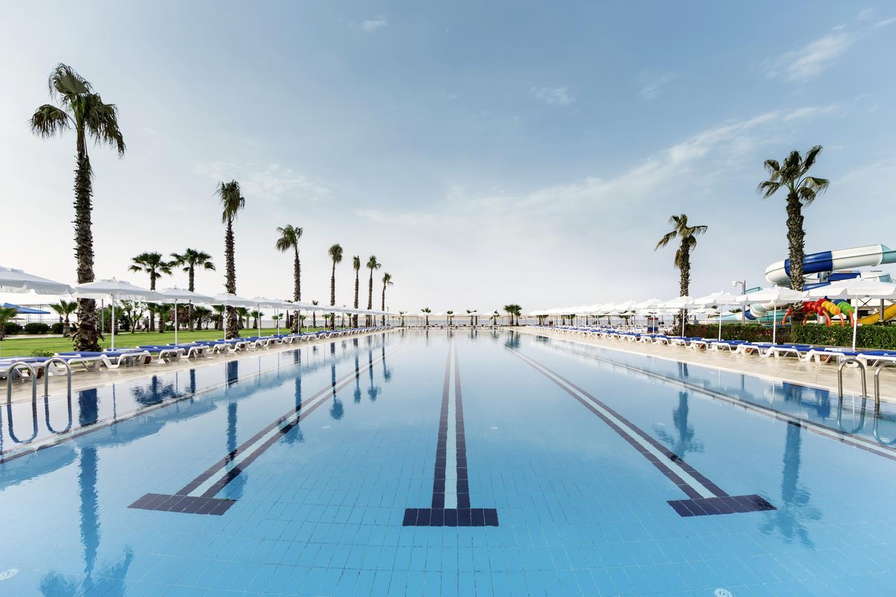 fethiye jiva beach resort TUI