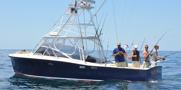 inshore fishing charter destin fl