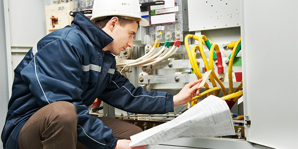 dc commercial electric services