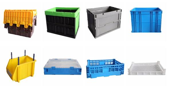 blue crate rental services
