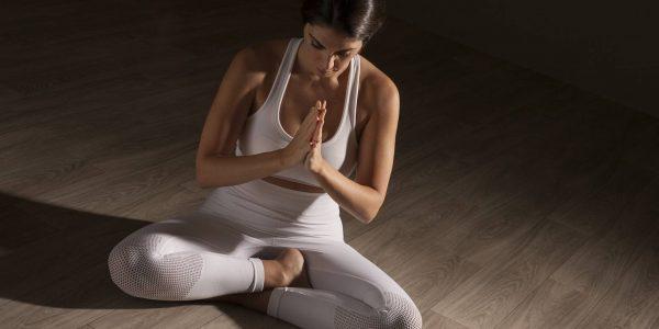 prenatal yoga classes San Antonio
