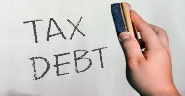 tax debt ontario ca