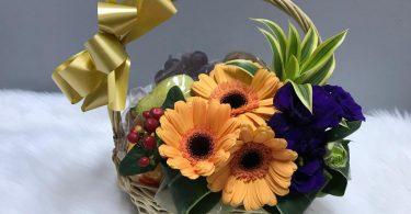 floral hamper singapore